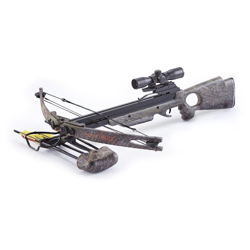 Arrow Precision Blitz II Crossbow