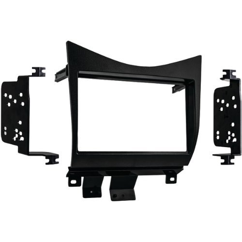 Metra 2003 - 2007 Honda(R) Accord Lower Dash/Console Double-Din Installation Kit Product Type: Installation Accessories/Wiring Harnesses by OEM