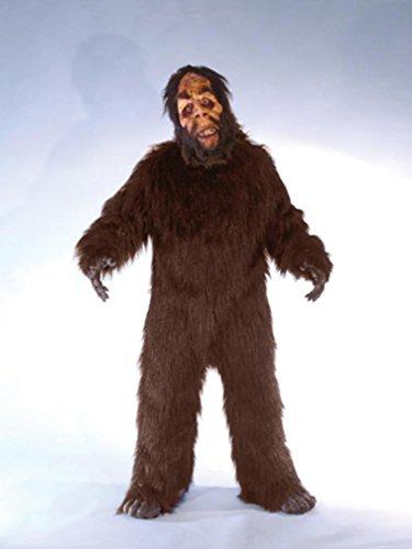 Bigfoot Halloween Costumes