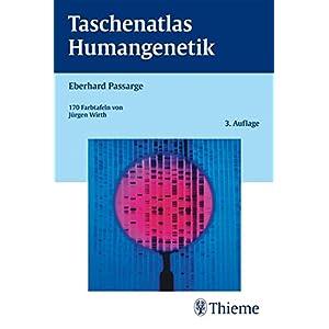 Taschenatlas Humangenetik