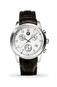 Bmw 80262179245 Mens Quartz Chrongraph Watch by BMW Factory OEM