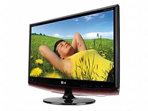 LG M2262D 22-Inch Widescreen 1080p LCD TV Monitor (Black)