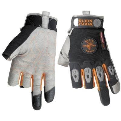 Klein 40057 Journeyman K2 Framer Gloves, Medium