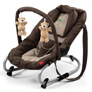 ESPRIT Bouncer - Black E - Suitable For All ages