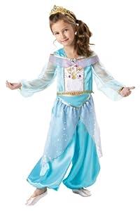 Sparkle Jasmine™ costume for girl