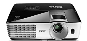 BenQ 9H.J5D77.13E Vidéoprojecteur DLP 3000 ANSI Lumens