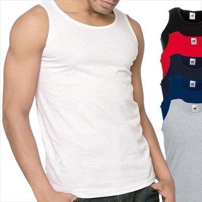Fruit of the Loom - Tanktop 'Athletic Vest'