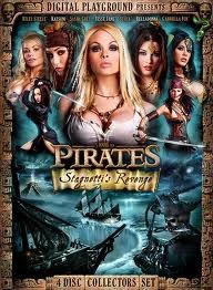 Pirates 2 Stagnetti's Revenge DVD (XXX Adult Version)