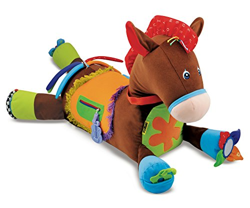 Melissa & Doug Giddy-Up and Play Activity Toy