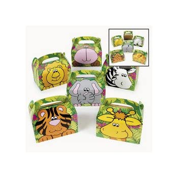 Set A Shopping Price Drop Alert For Zoo Animal Treat Box - 12 per unit