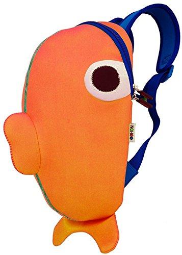 greenforest-kinder-geschenk-cartoon-kleinkind-rucksack-kinder-rucksack-cute-goldfish-design-pack-ora