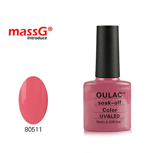 10ml-oulac-nail-gel-shine-gloss-matte-polish-varnish-remover-cleanser-wipes-uv-light-required-fast-d