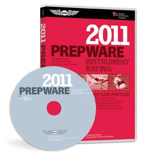 ASA 2011 Instrument Prepware