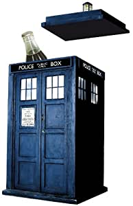 Underground Toys Doctor Who Tardis Ice Bucket