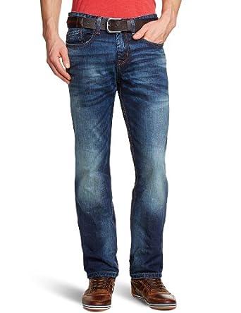 s oliver herren jeans normaler bund gr 30. Black Bedroom Furniture Sets. Home Design Ideas