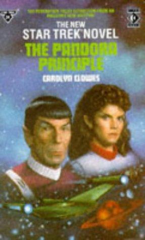 The Pandora Principle (Star Trek)