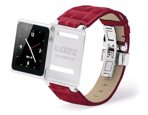 iWatchz Timepiece Collection,Leder