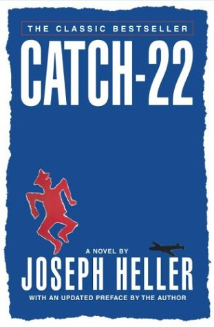 an analysis of catch 22 Catch 22 has been described variously as a war novel, a protest novel and   most detailed analysis of the narrative structure is by clinton.