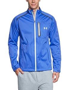 Under Armour Men's Jacket Storm Cocona blue blue/weiss Size:S