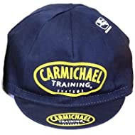 Giordana Carmichael Training Systems Team Cycling Cap - GI-COCA-TEAM-CATS