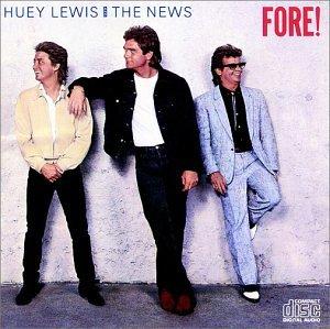 Huey Lewis And The News - Naturally Lyrics - Zortam Music