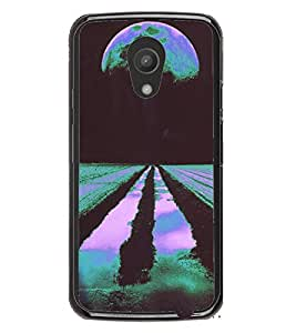 Droit 2D Printed Designer Back Case Cover for Moto G2 + 3D F1 Screen Magnifier + 3D Video Screen Amplifier Eyes Protection Enlarged Expander by DROIT Store.