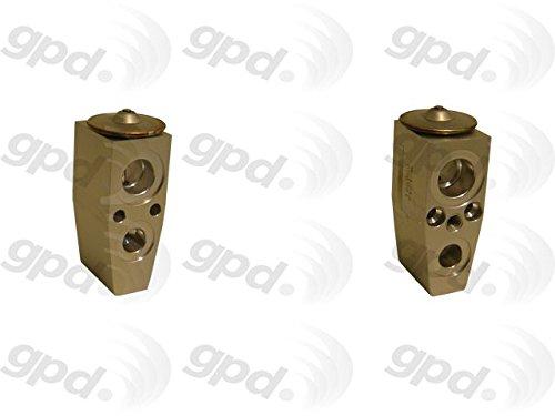GPD 3411862 A/C Expansion Valve danfoss expansion valve tes2 cold storage expansion valve