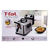 T-Fal Filtra Pro Deep Fryer