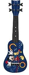 Disney Mickey Mouse Mini Guitar by Fi…