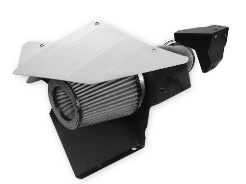 Afe Power 51-11862 Magnumforce Stage 2 Intake System Pds For 2006-2010 Bmw 3-Series (E90/92/93) L6-3.0L Non-Turbo front-52391