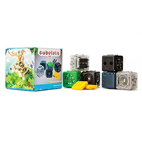 Cubelets Six