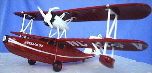 Texaco Wings of Texaco