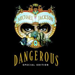 Dangerous [MINIDISC]