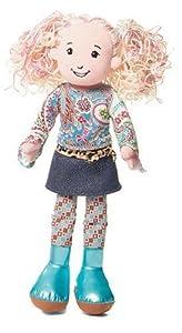 Amazon.com: Groovy Girls Lourdes - Blonde: Toys & Games