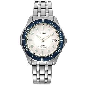 Amazon.com: Pulsar Men's PXH223 Sport Watch: Pulsar: Watches