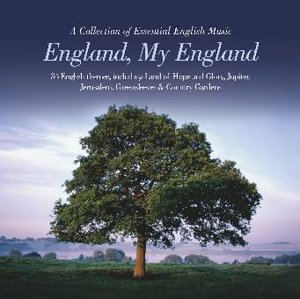 Essential Music of England