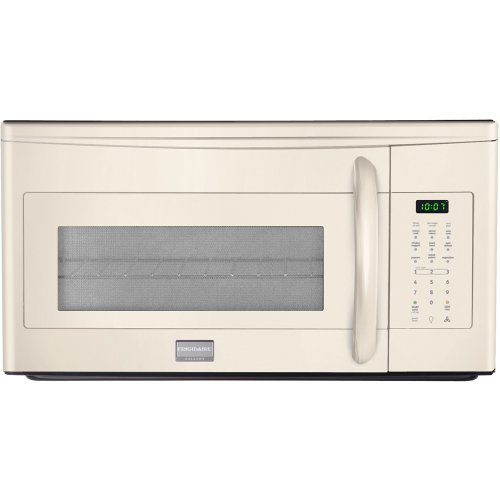 1.7 Cu. Ft. OTR Microwave - 1000 Watts, Side Controls- Gallery Mono grp
