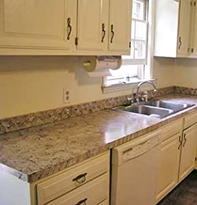 Giani Countertop Paint Uk : ... tools wall treatments paint stain solvents kitchen bathroom paint