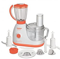 Maharaja Whiteline Glamour Food Processor