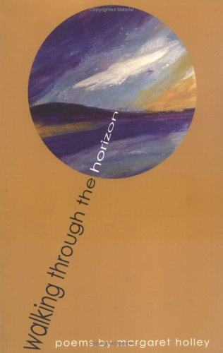 Walking Through the Horizon: Poems (Arkansas Poetry Award Series)
