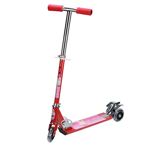 overdose-3-roues-trottinette-scooter-pliant-donner-un-coup-enfants-de-plein-air-balade-pousser-exerc