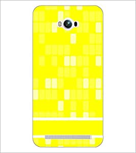 PrintDhaba Pattern D-1234 Back Case Cover for ASUS ZENFONE MAX ZC550KL (Multi-Coloured)