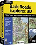 National Geographic Backroads Explore...