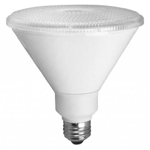 Tcp Lighting Led14P38D27Kfl 14 Watt 14W Par38 Dimmable Flood Lamp 2700K