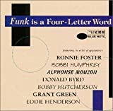 FUNK IS A FOUR-LETTER WORD ピーター・バラカン編