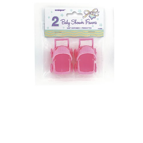 Baby Carriage Shower Favors