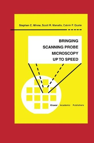 Bringing Scanning Probe Microscopy Up To Speed (Microsystems)