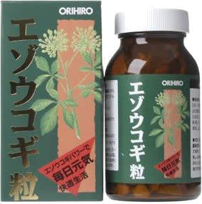 Orihiro Eleutherococcus grain 100 g
