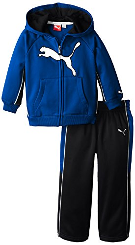 Puma Toddler Clothes front-959904