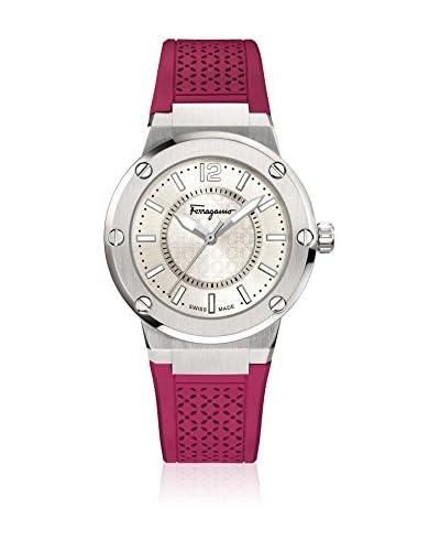Salvatore Ferragamo Timepieces Orologio al Quarzo Woman Fucsia 33 mm